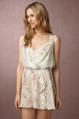 Midsummer Nightie