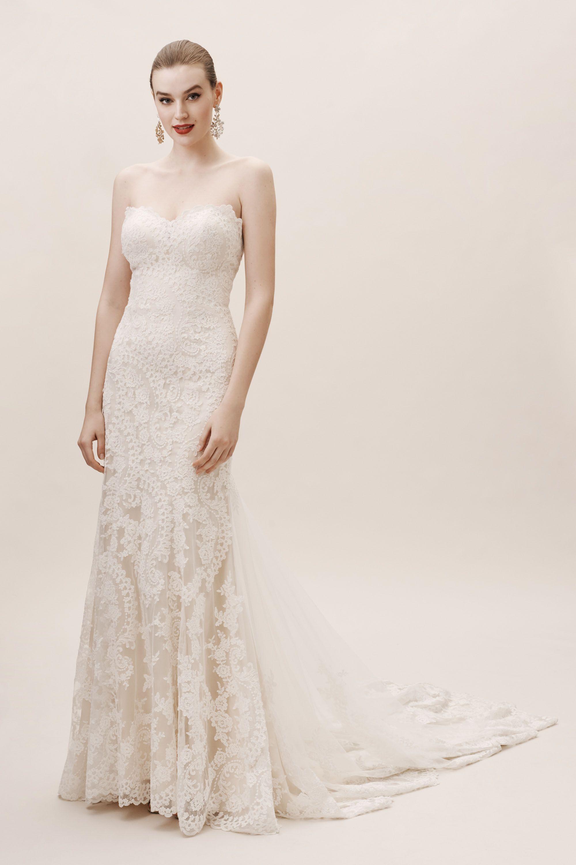 BHLDN Wedding Dresses Wedding Gowns More BHDLN