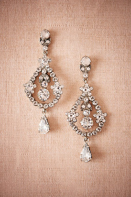 Floriana Chandelier Earrings
