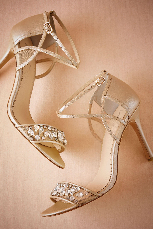 Pandora Heels