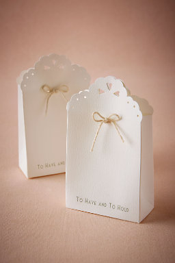 To Have & To Hold Favor Boxes (8)