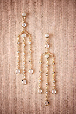 Galina Chandelier Earrings