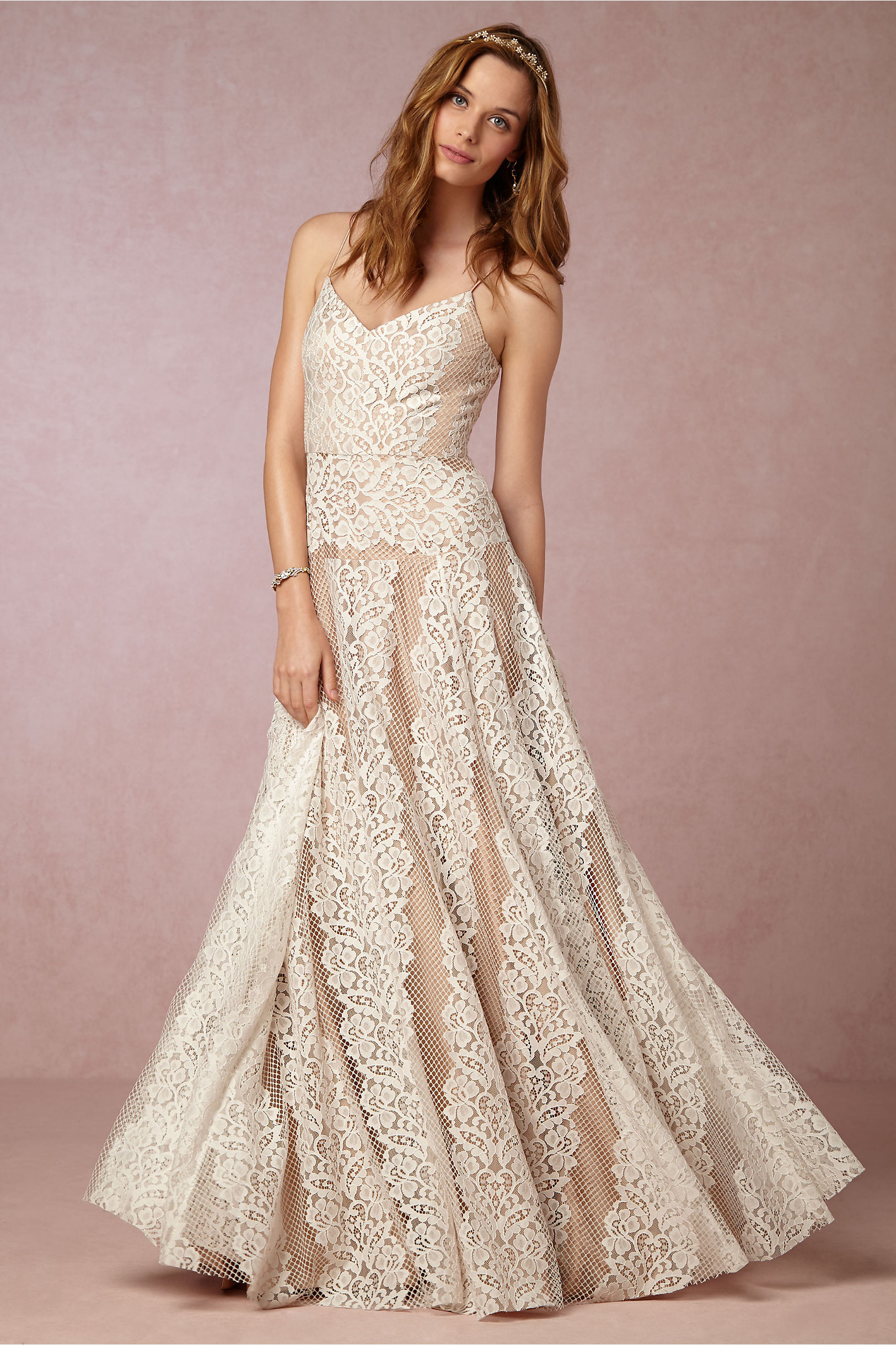 Enchanting Bhldn Rococo Gown Picture Collection - Images for wedding ...