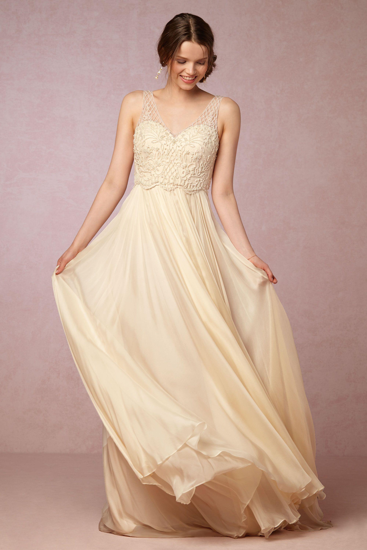 Ostara Gown
