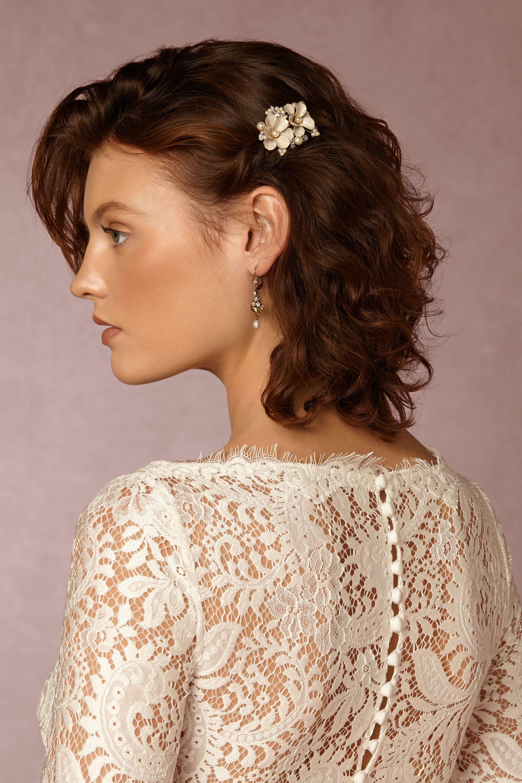 Florette Comb