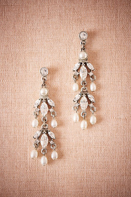 Operetta Chandelier Earrings
