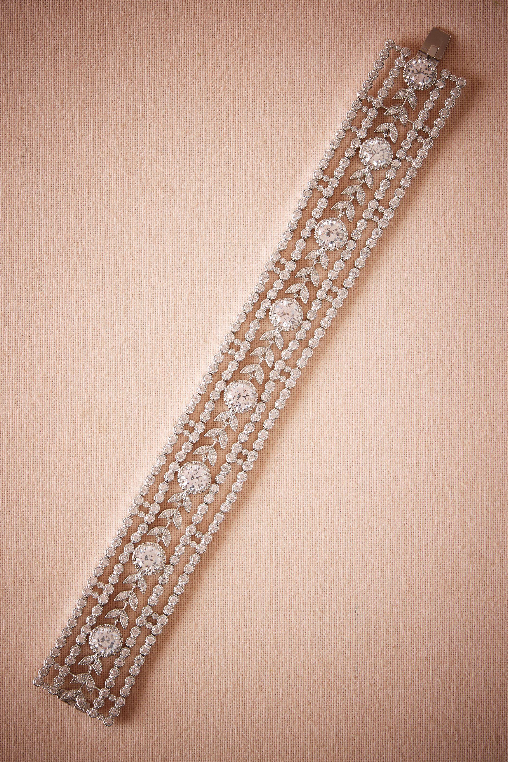 Esplanade Bracelet