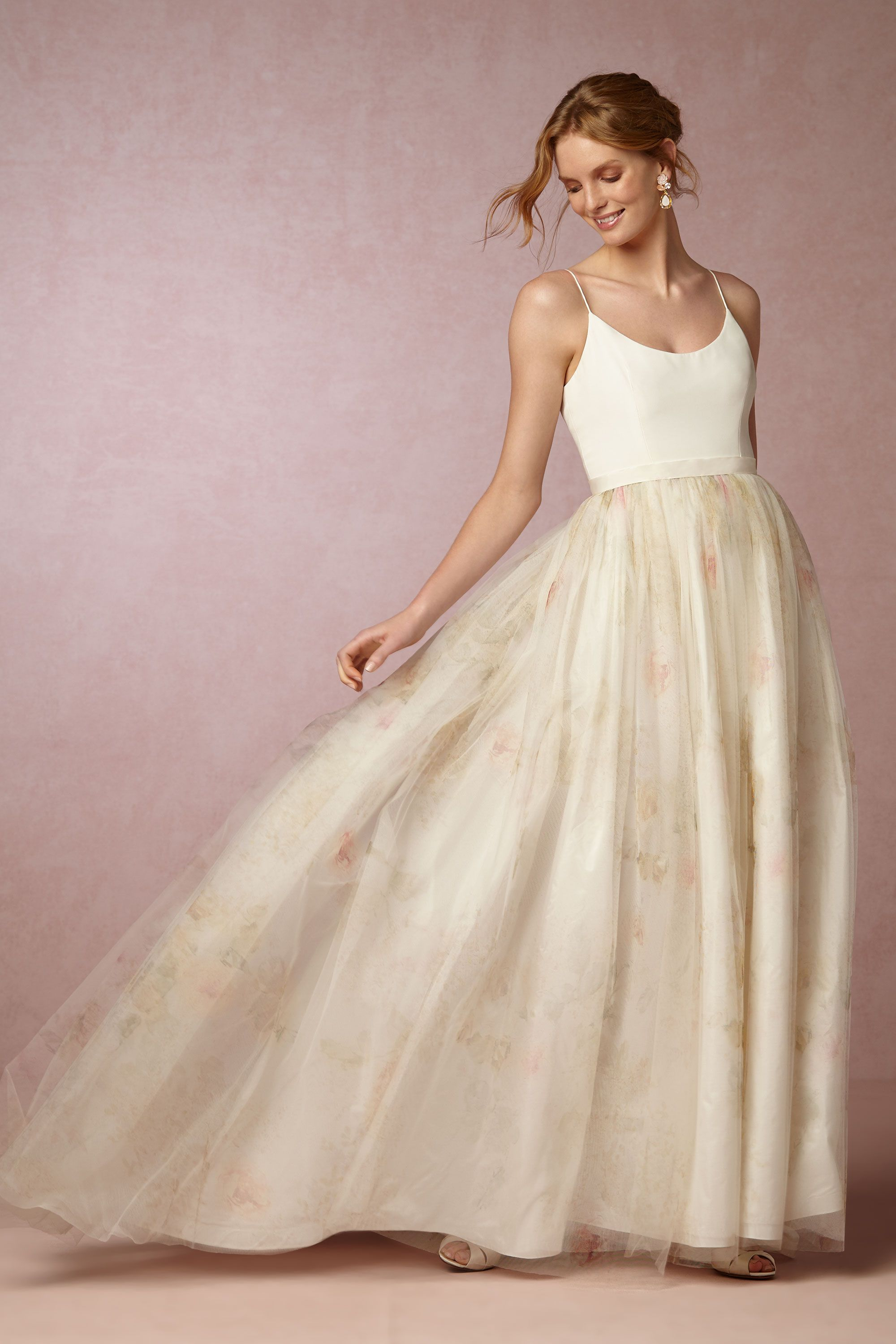 Ballet Gown