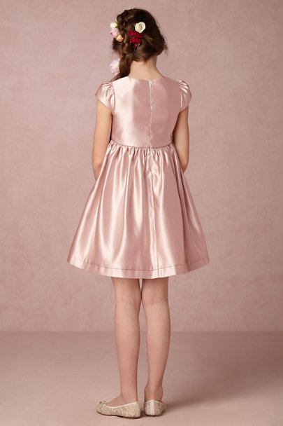 Patachou Blush Ellen Dress | BHLDN