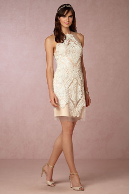Loretta Shift Dress