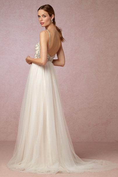 Freya gown in sale wedding dresses bhldn for Bhldn wedding dress sale