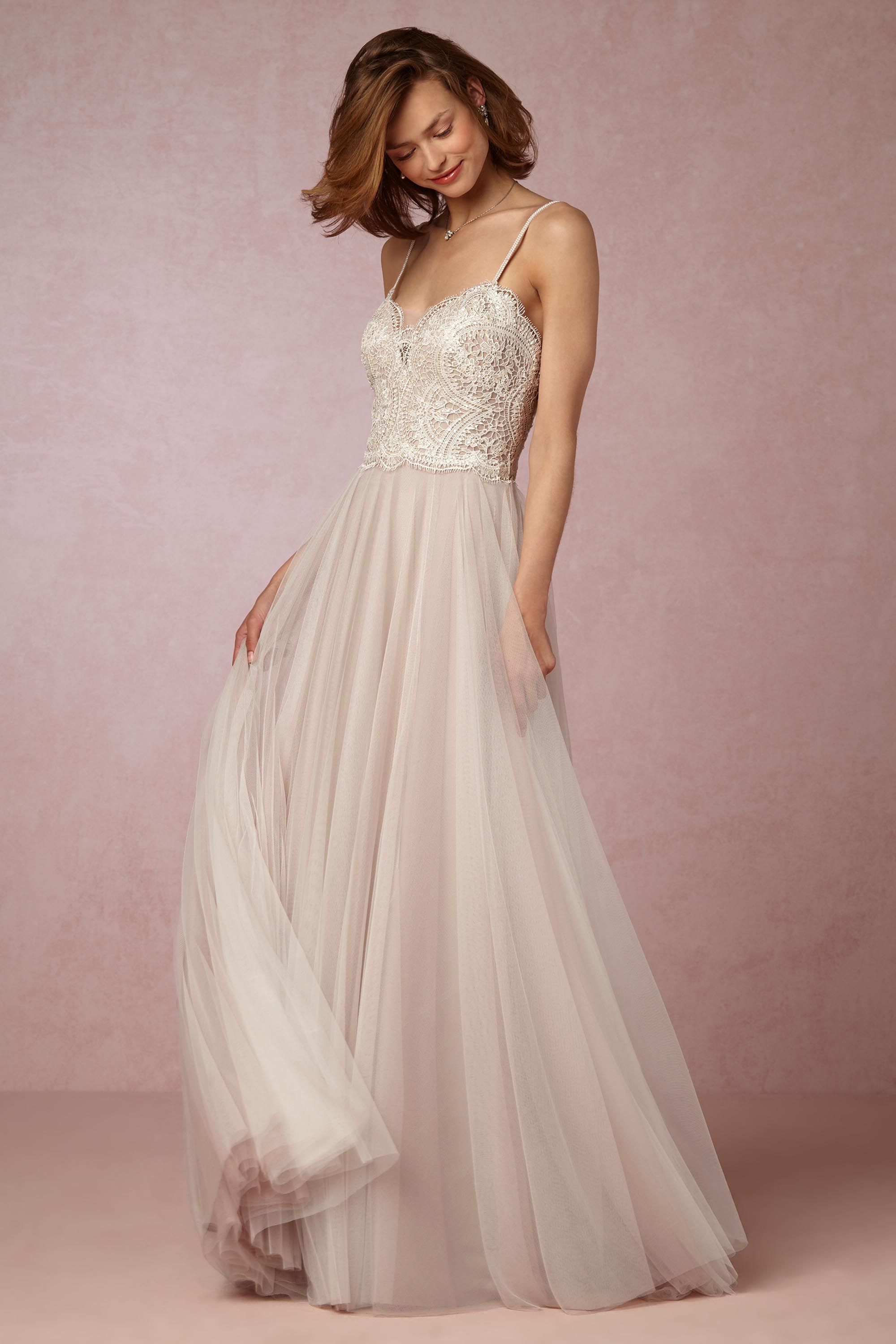Nina Gown