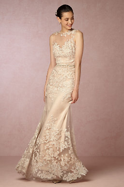 Cristiane Gown