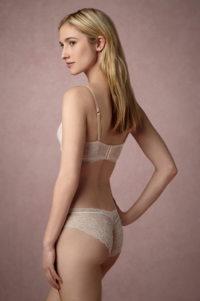 Eberjey Rose June Lace Bra | BHLDN