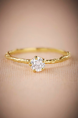 Branchette Diamond Ring