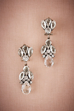 Brielle Drop Earrings
