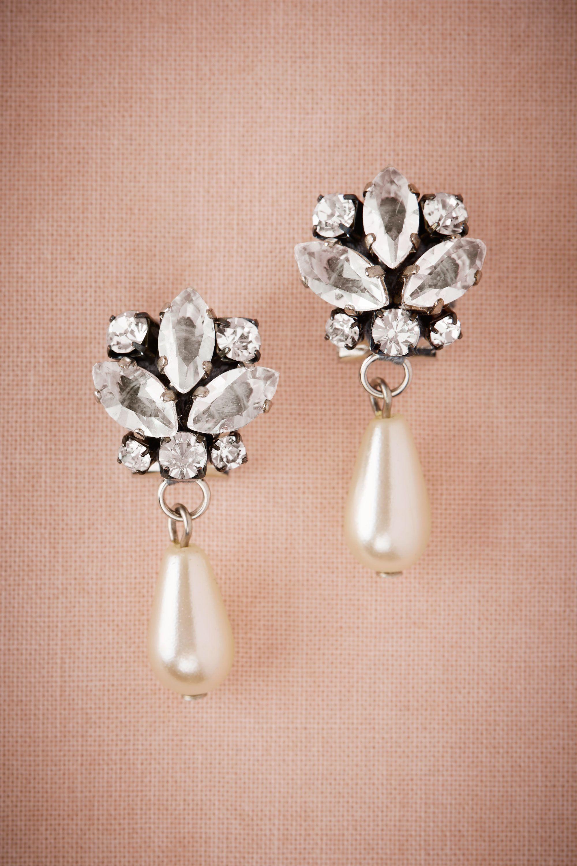 Keirsten Drop Earrings