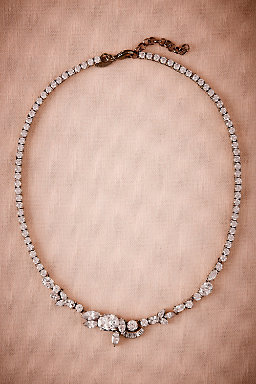 Ariadne Crystal Necklace