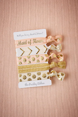 Be My Maids Hair Ties (5)