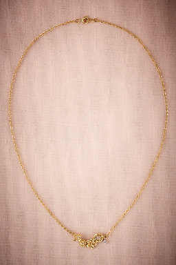 Goldbloom Necklace