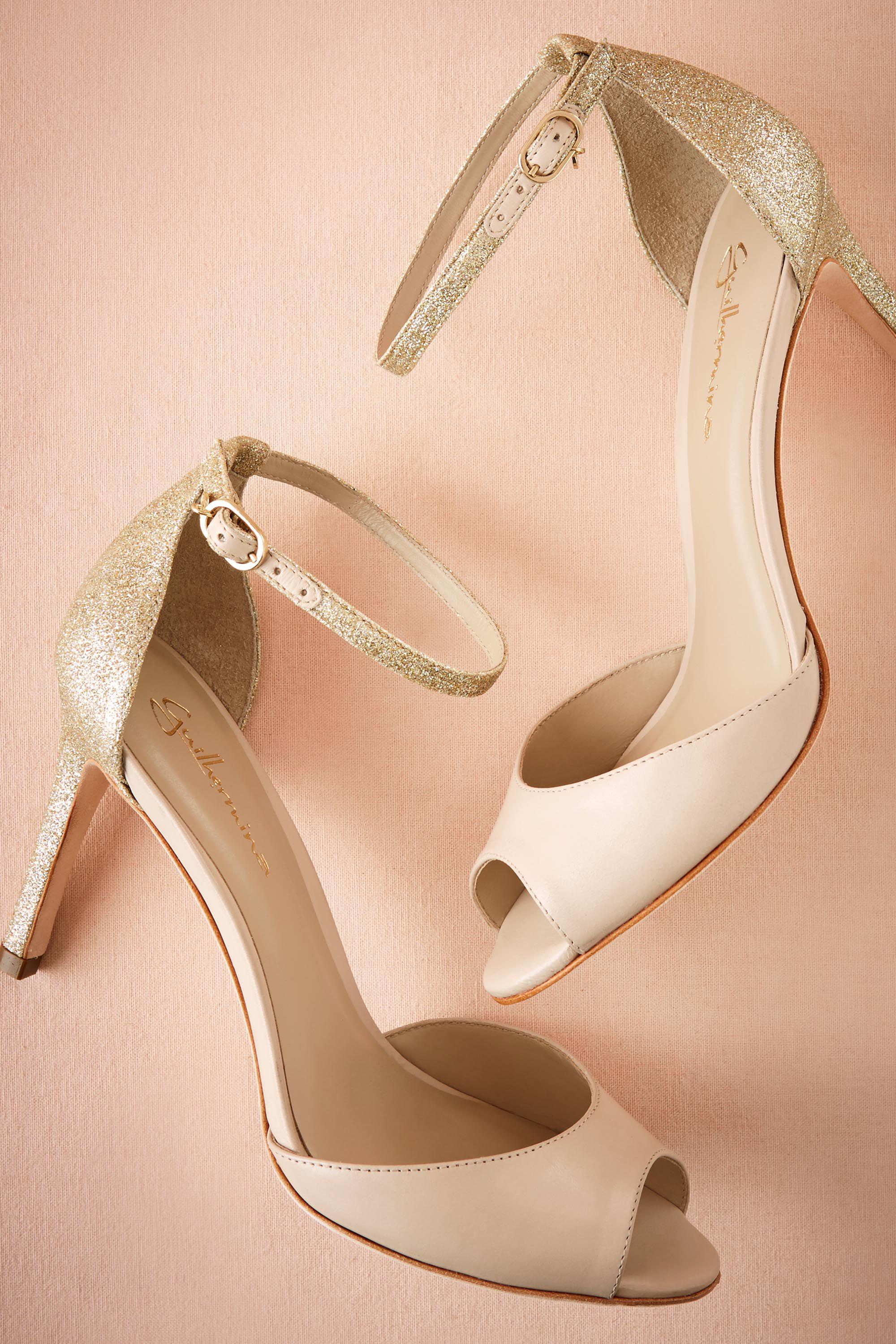 Chandon Heels