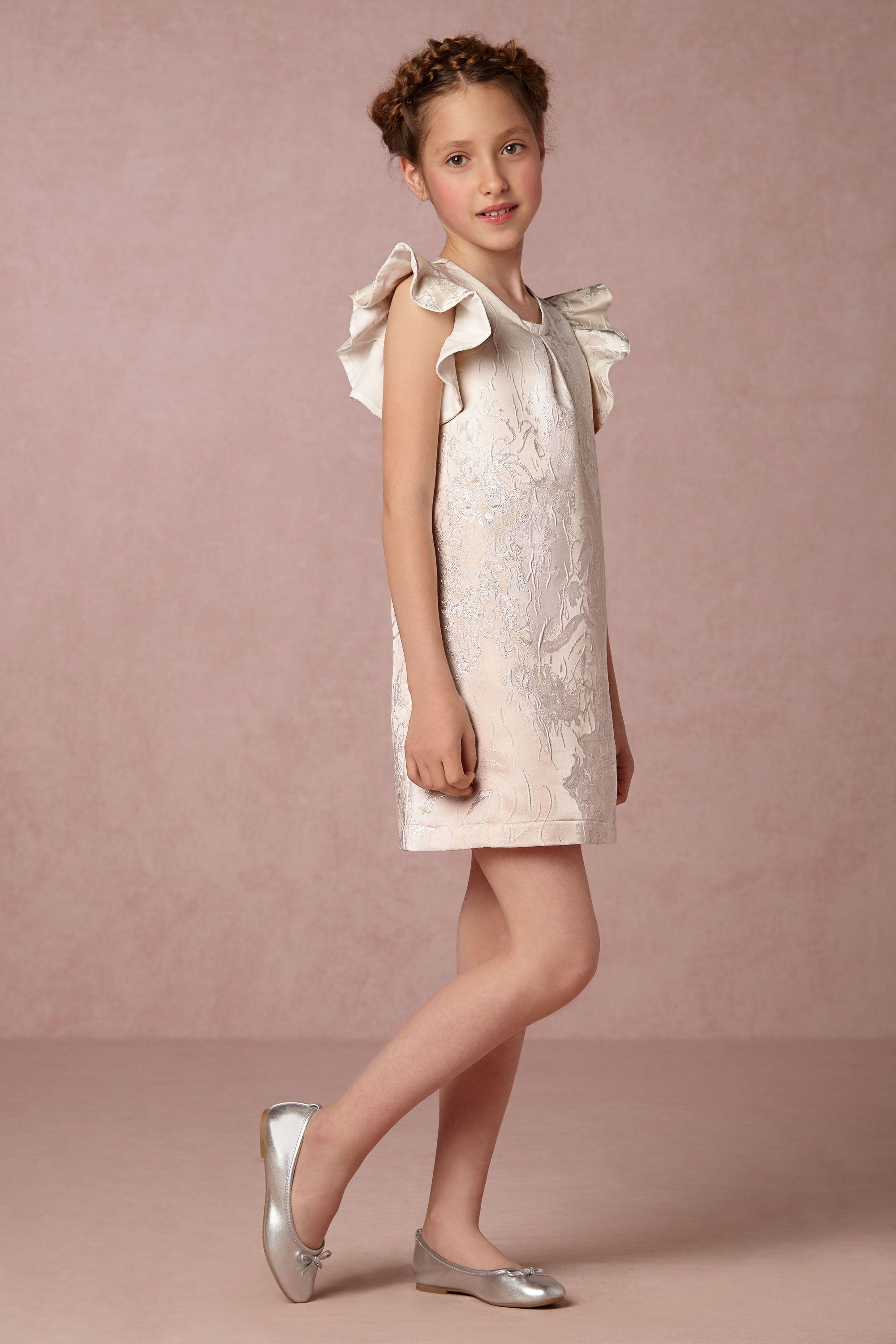 Telle Dress
