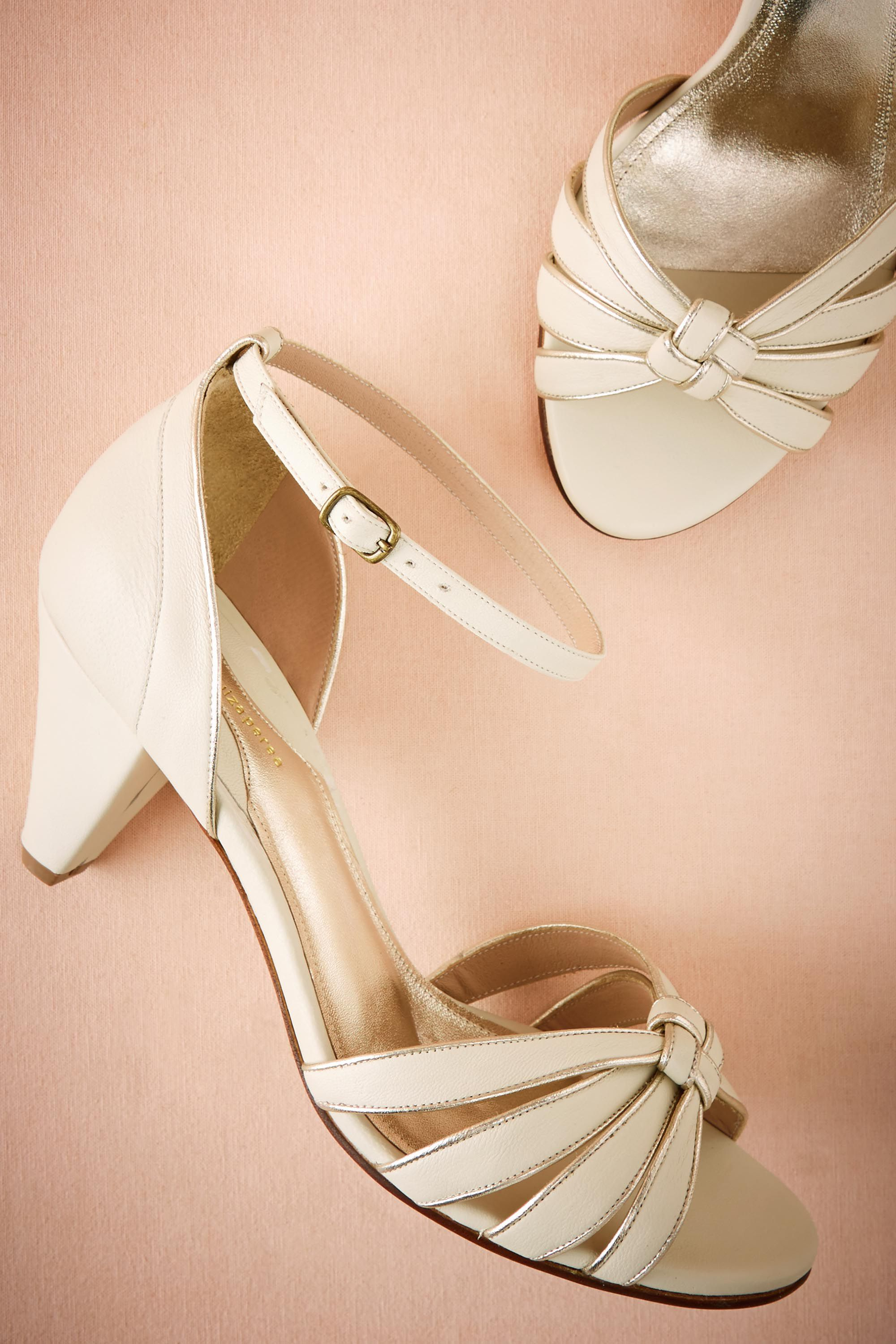 Elodia Heels