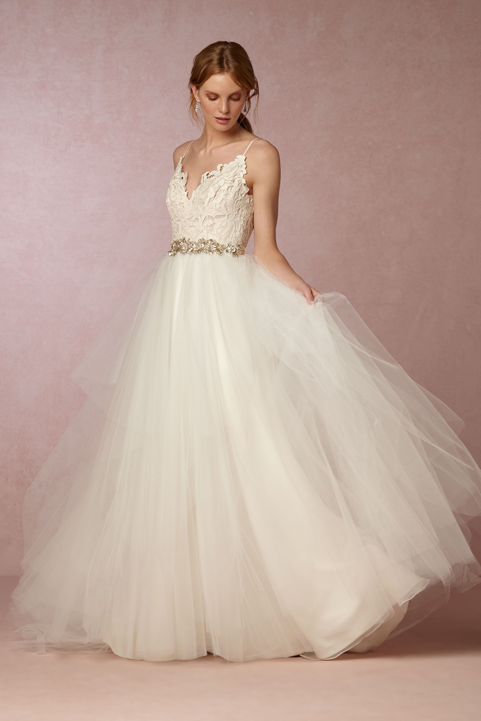 Dreamy BHLDN Wedding Dresses - Hayden Gown