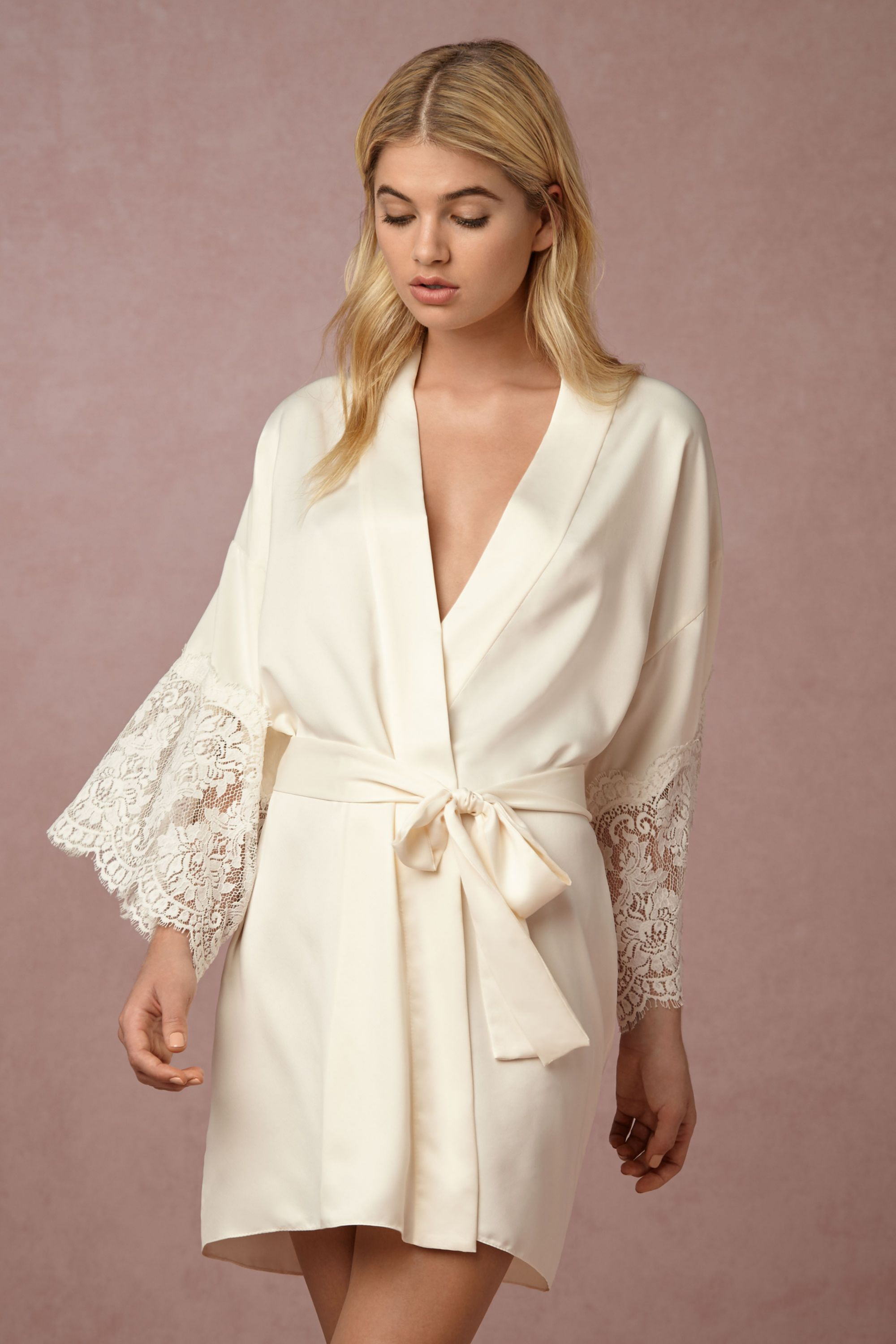 Candlelight Robe
