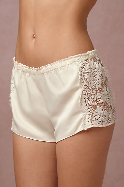 Candlelight Shorts
