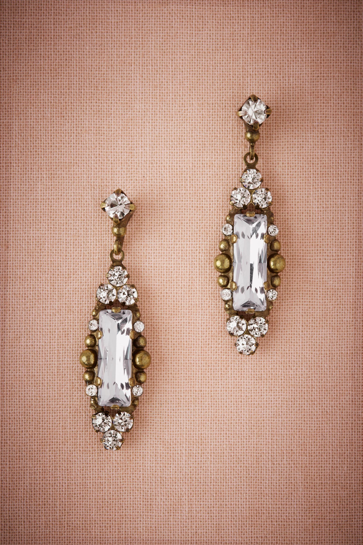 Trixie Chandelier Earrings