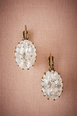 Kerrine Crystal Earrings