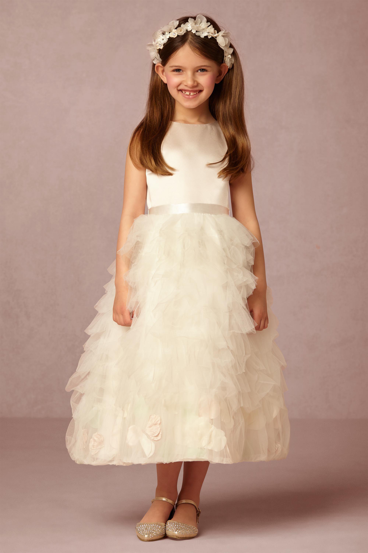 Nerissa Dress