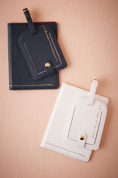 MR Travel Document Set | BHLDN