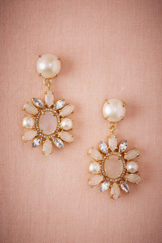 Sulis Drop Earrings