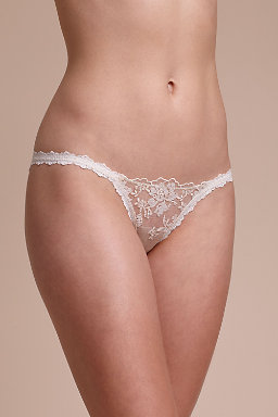 Malia Lace Brief