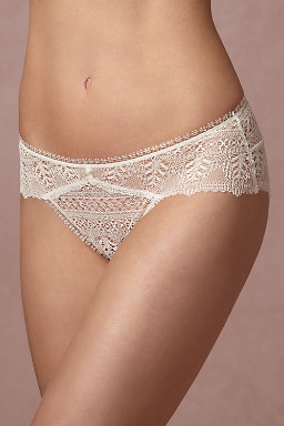 Pamelina Lace Brief