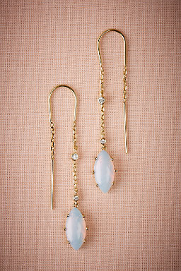 Adriana Opal Earrings