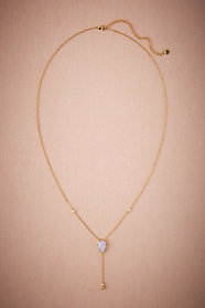 Adriana Opal Necklace.