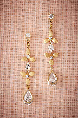 Meadow Drop Earrings
