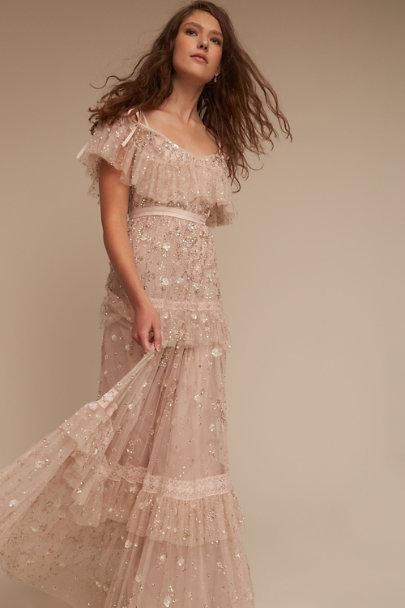 Wyndham gown in sale wedding dresses bhldn for Bhldn wedding dress sale