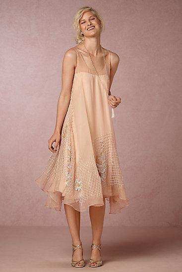 Taite Dress.