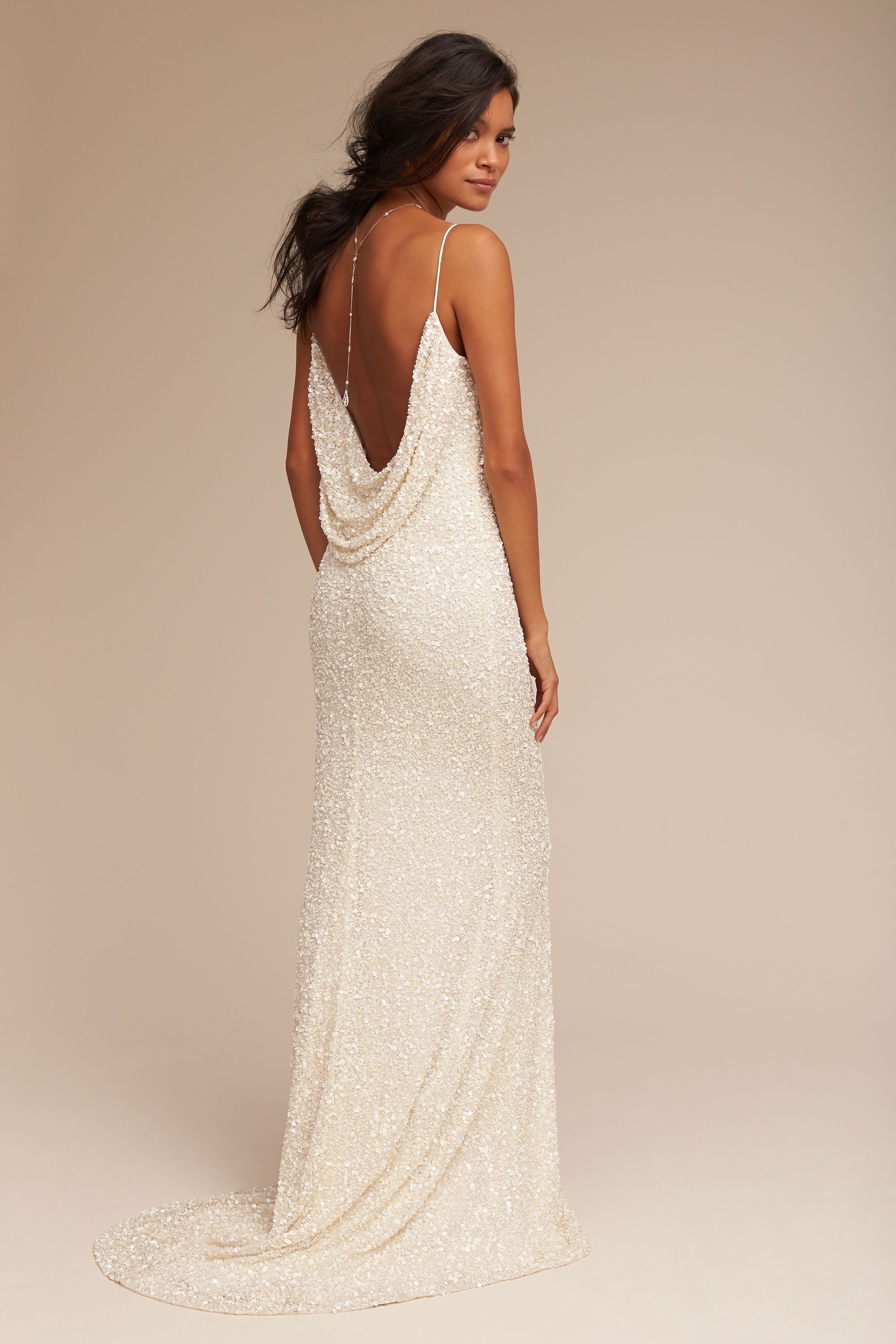 Dreamy BHLDN Wedding Dresses - Natalia Gown