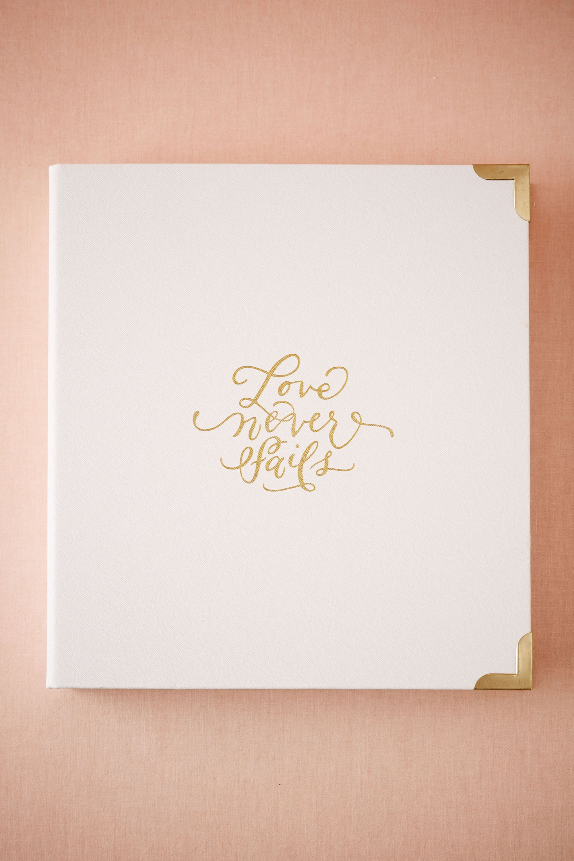 Joyful Wedding Planner by Southern Weddings