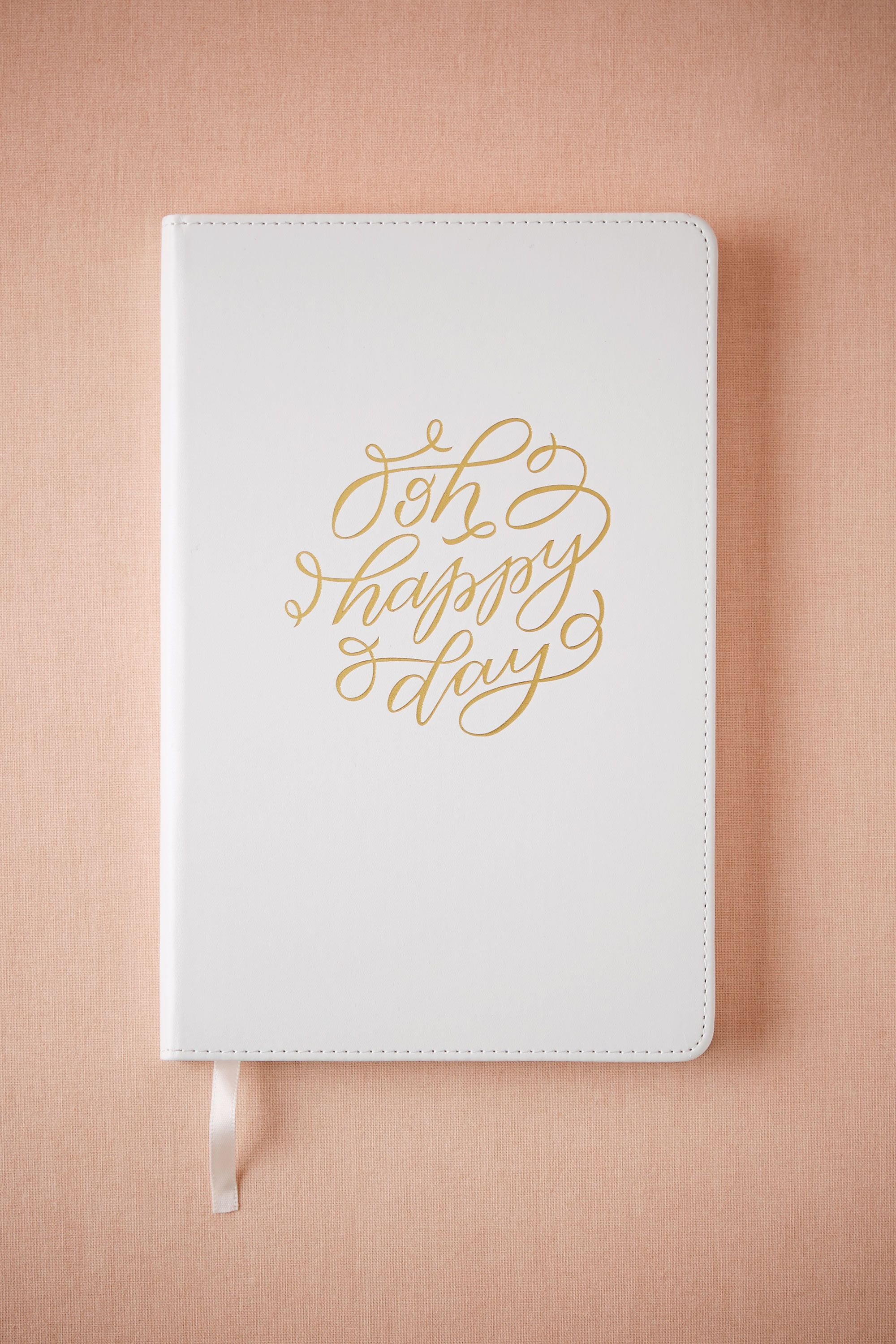 Southern Weddings Wedding Journal