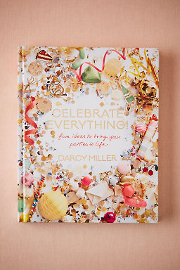 Celebrate Everything! Book