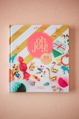 Oh Joy! Book
