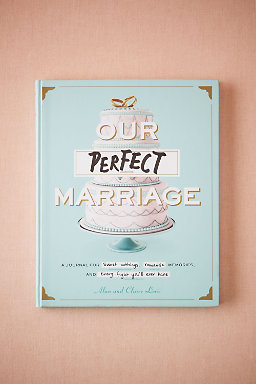 Our Perfect Marriage Book