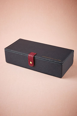 Groom's Watch Box