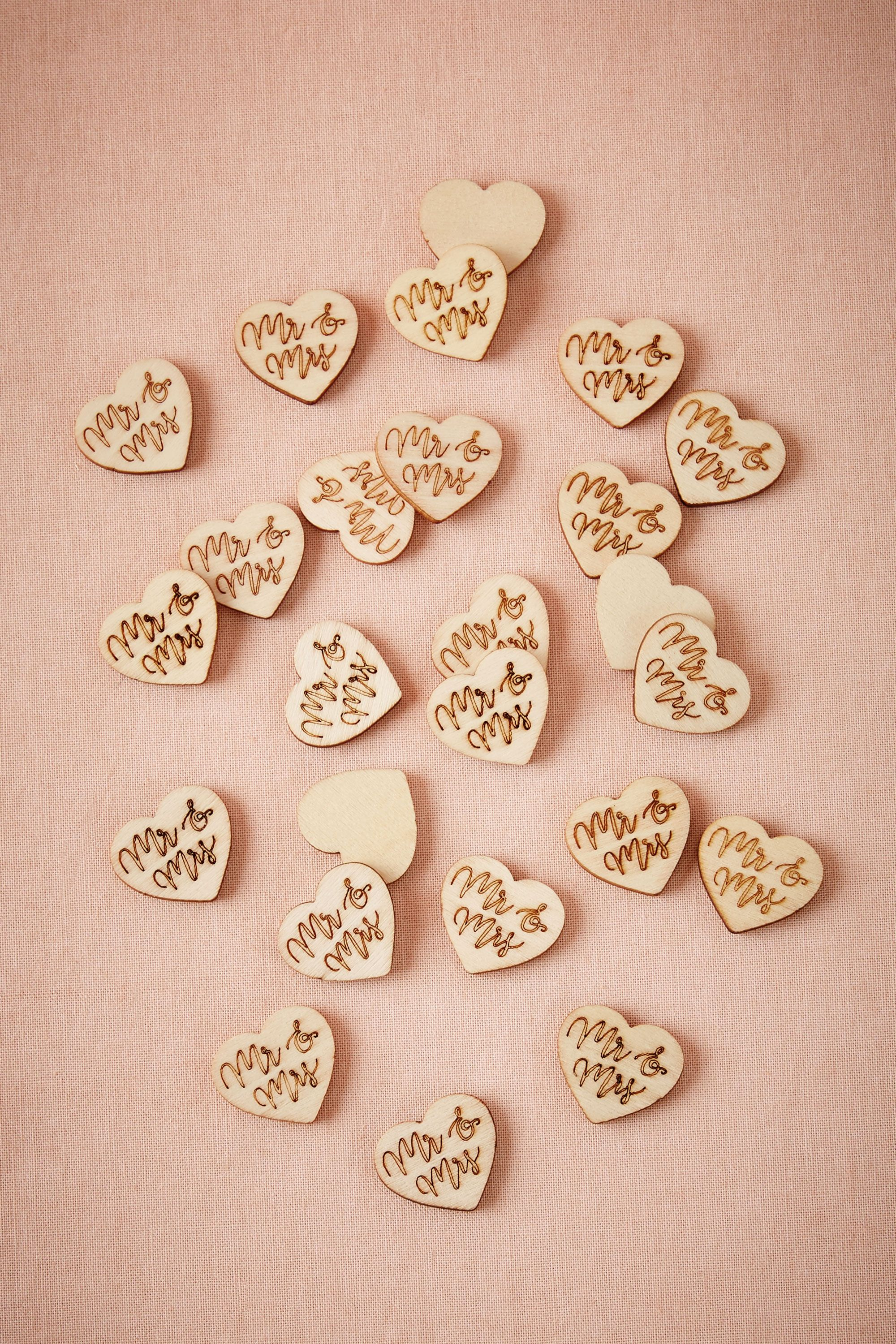 Love Note Confetti (25)